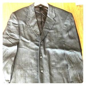 Claiborne sports coat